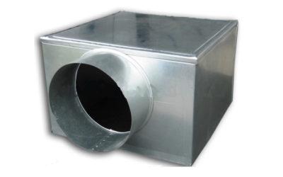 Адаптер для вентиляционных