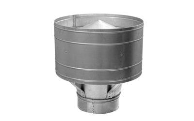 Дефлектор крышный вентиляционный
